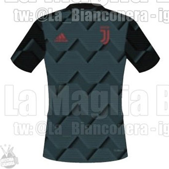 a3ad9c37222 Kit Colors Confirmed  Adidas Juventus 19-20 Collection Leaked - 2 ...