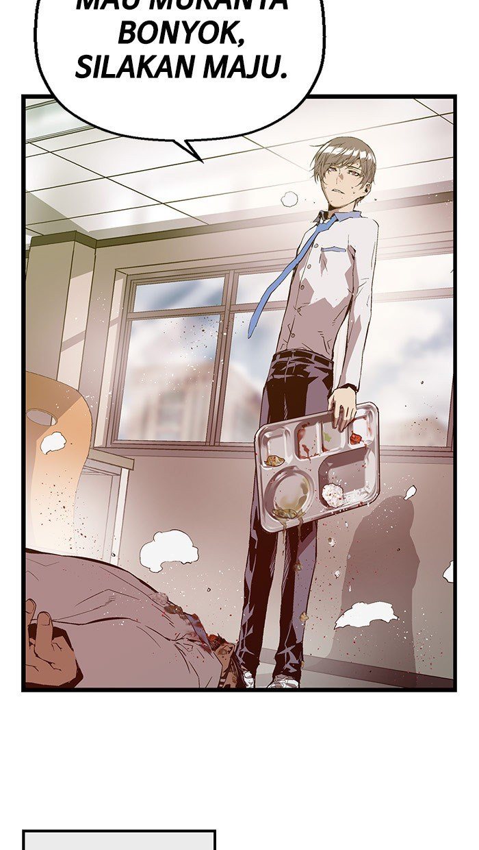 Webtoon Weak Hero Bahasa Indonesia Chapter 68