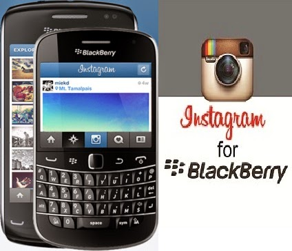 download instagram for bb