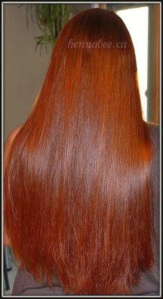 Lets Talk About Hair Vopsea Naturala Partea 1