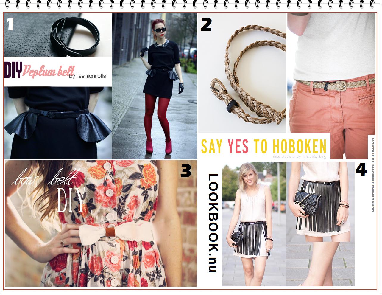 cinturones, belt, accesorios, moda,diys, manualidades