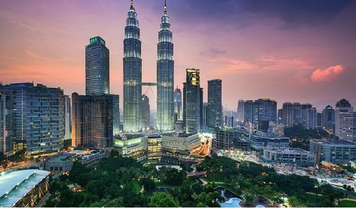Tempat dating di Selangor