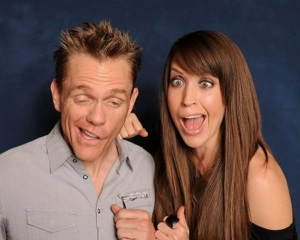 Christopher Titus Sister
