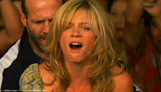 amy smart having fun