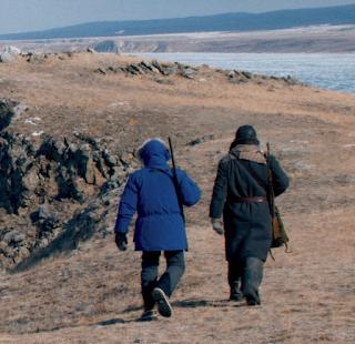Dans les forêts de Sibérie le film