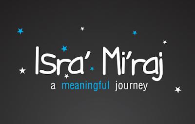 Sejarah Isra` Mi`raj Menurut Tinjauan Sains dan Teknologi