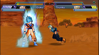 Download Dragon Ball Xenoverse 2 ISO