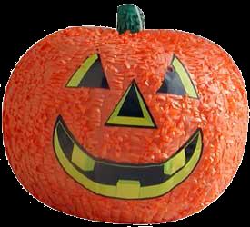 Especial Halloween animación