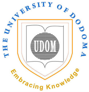 List Of Students Selected University Of Dodoma 2018/2019