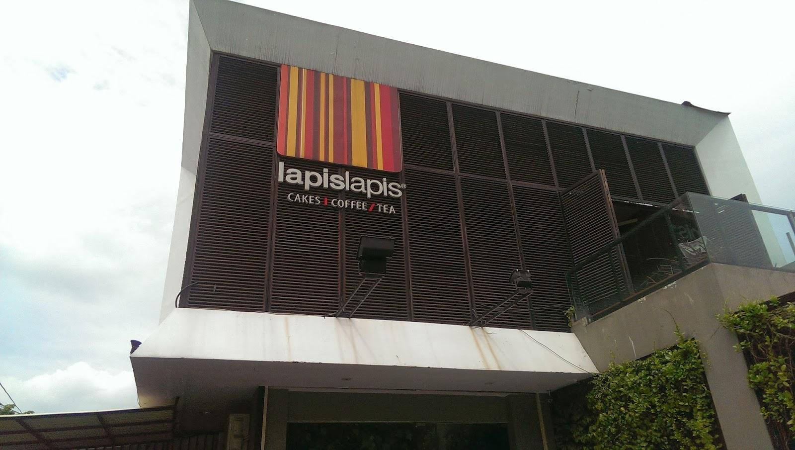Lapislapis Sunter Jakarta Utara Jakarta100bars