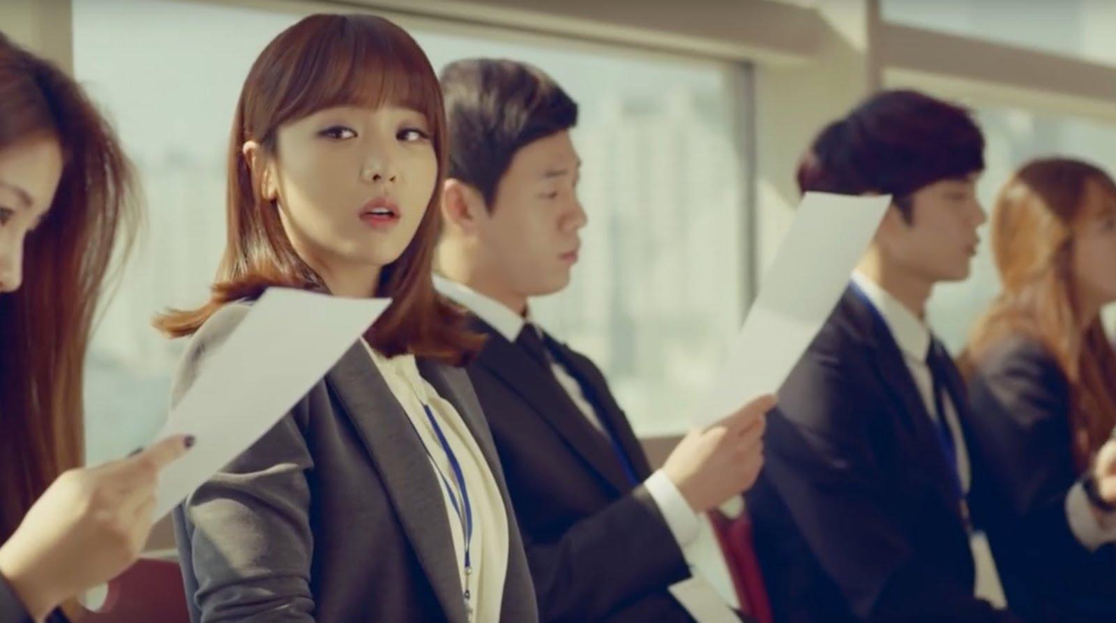 Cheer up de Hong Jin Young