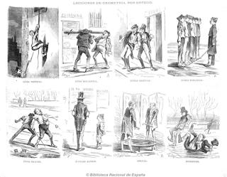 La Ilustración Española y Americana - Ortego