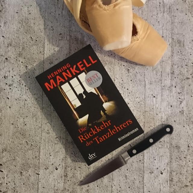 [Books] Henning Mankell - Die Rückkehr des Tanzlehrers