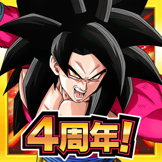 Dragon Ball Z Dokkan Battle Mod 4.2.1 Apk (Japanese)
