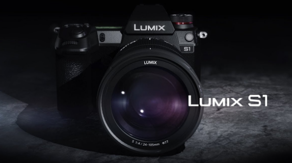 Kamera Mirrorless Full-Frame, Inilah Kamera Lumix S1