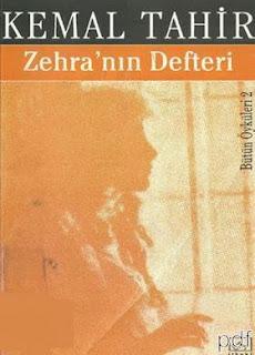Kemal Tahir - Zehra'nın Defteri