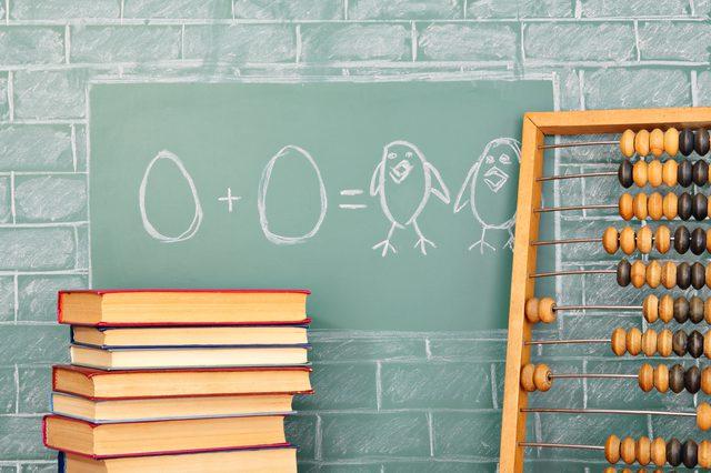 كيف ينمو طفل أكثر ذكاء