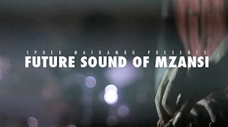 future sounds of mzansi music