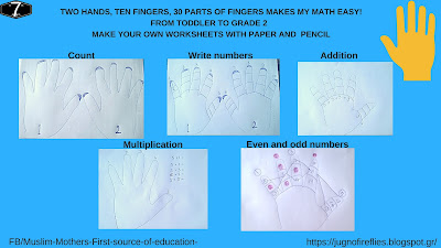 Math fun activities