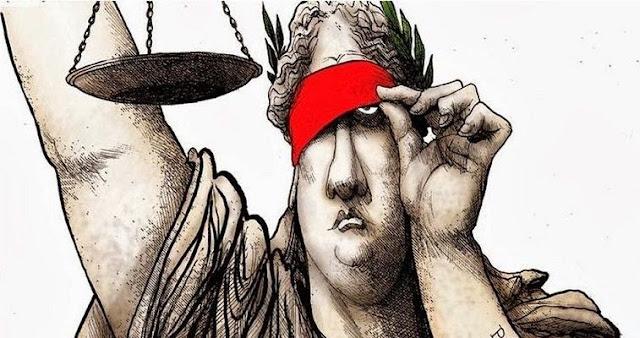 Δικαιοσύνη και πολιτική εξουσία
