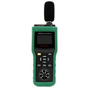 Jual Sound Level Meter Mastech MS-6300 Call 08128222998