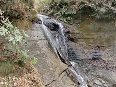 朝比奈の滝