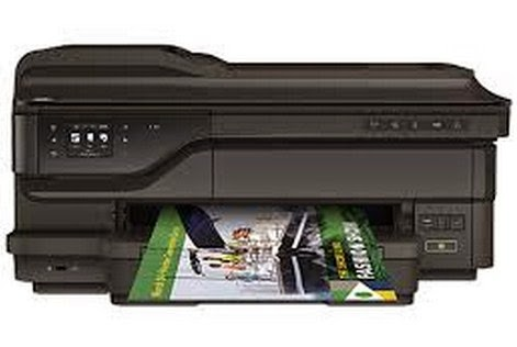 HP Officejet 7612 Driver Download
