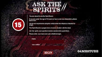 Ask the Spirits 2