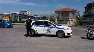 Αυξημένα μέτρα τροχαίας σε όλη την επικράτεια λαμβάνει η Ελληνική ...