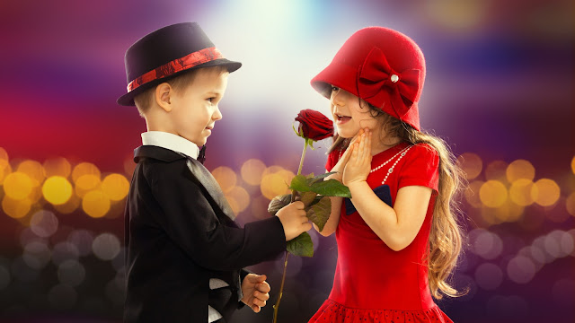 happy propose day wallpaper download