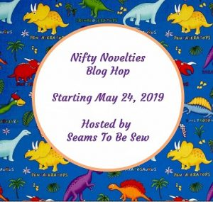 Nifty Novelties Blog Hop
