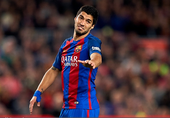 Arsenal had almost signed Luis Suarez, says Wenger