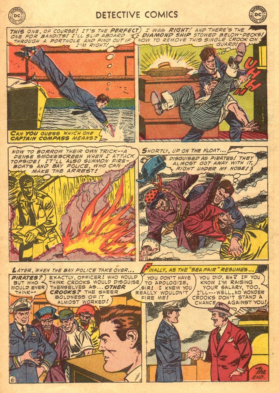 Detective Comics (1937) 217 Page 21