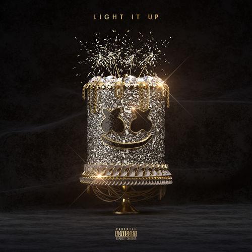 Marshmello, Tyga & Chris Brown - Light It Up - Single [iTunes Plus AAC M4A]