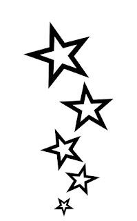 Tatuajes De Estrellas Significado E Ideas Belagoria La Web De