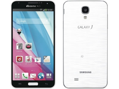 Download Firmware  Samsung Galaxy J SGH-N075T