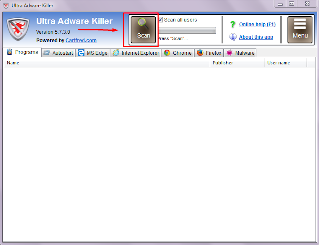 Cara Menghilangkan Virus Search Engine Di Browser Google Chrome Software Untuk Menghapus Virus Di Browser Secara Tuntas