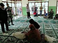 Demi Seekor Sapi, Seorang Ibu di Jeneponto Rela Sumpah Pocong!