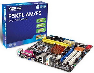 HOW TO: Boot Safe Mode of Asus P5KPL-AM   Mabzicle