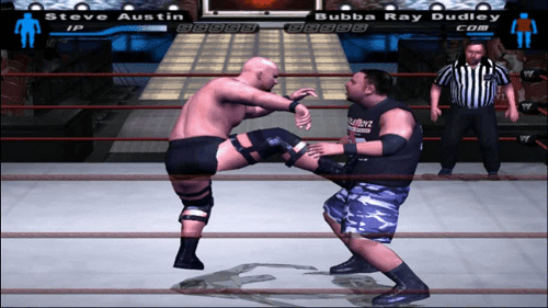 Download Smackdown Here Comes to Pain Game Ringan PC3