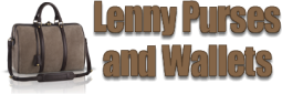 Lenny Purses and Wallets