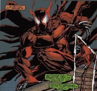 asal-usul hybrid adalah symbiote gabungan