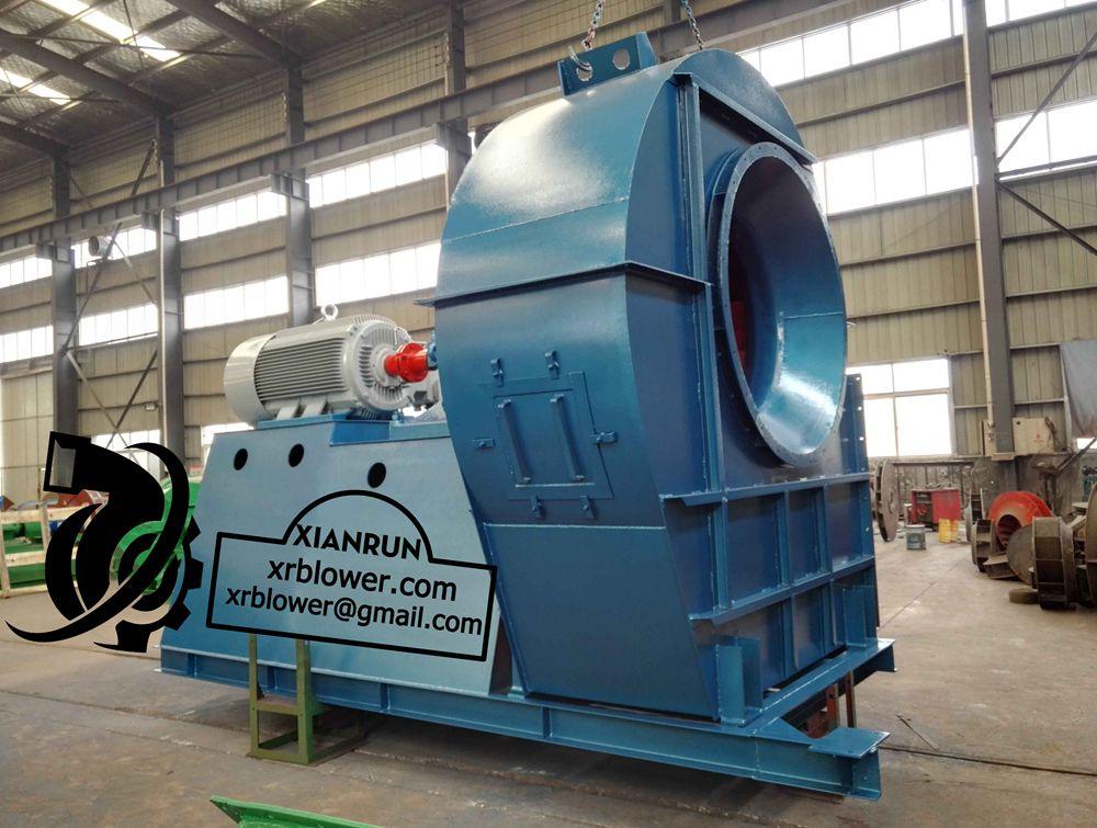 Hydraulic Blower Fans : Xianrun blower hydraulic coupling disadvantage for