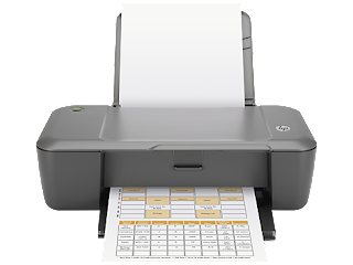 Download HP Deskjet 1000 drivers