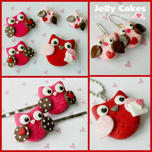 My Owl Barn 10 Lovely Handmade Valentine S Day Gift Ideas