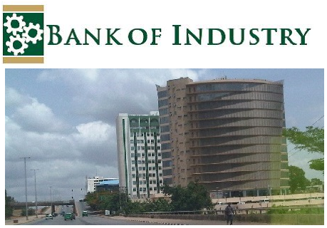 bank of industry boi in Nigeria