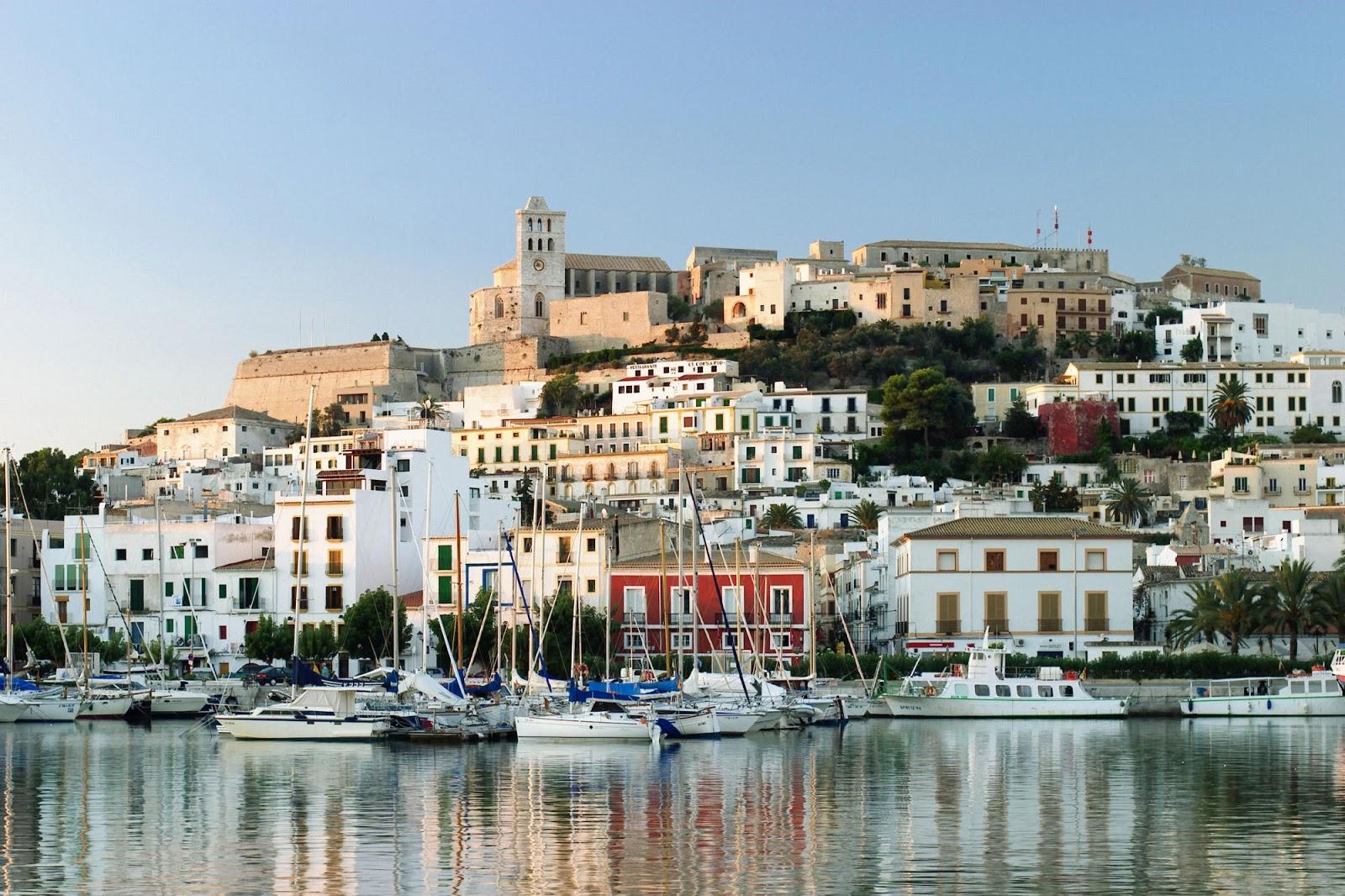 Travel Adventures Spain España A Voyage To Spain