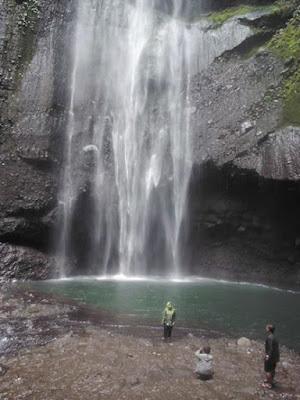 Daftar Tempat Wisata Air Terjun Madakaripura