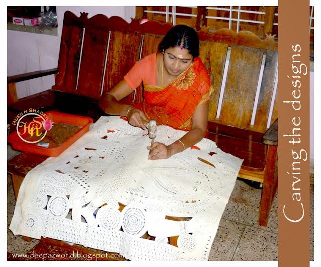 Carving-the-Design-Tholpavakoothu-HuesnShades