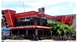 Dhapu Kupi Wisata Aceh